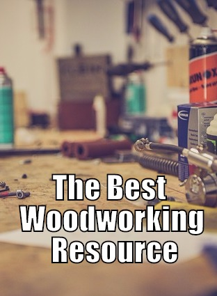 Best woodworking resource